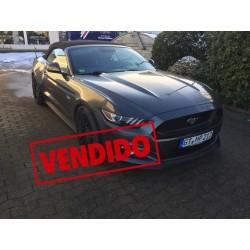 Ford Mustang Premium GT 2016