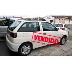 Seat Ibiza Branca 1996