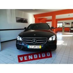 Mercedes-Benz E 220 AMG LINE 14 600 km Diesel