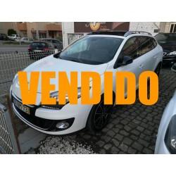 Renault Mégane BOSE EDITION