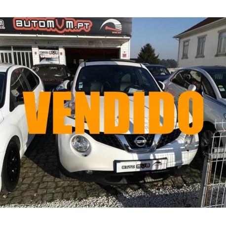 Nissan Juke Tekna Sport 1.5 DCI