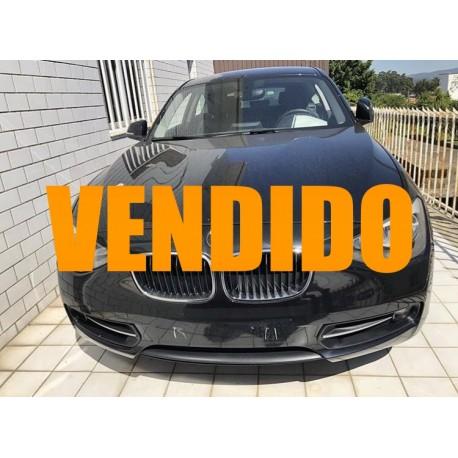 BMW Série 116 D-Line Sport