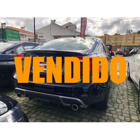 Volvo S60 16D R-Design